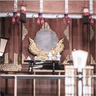 神社についてイメージ